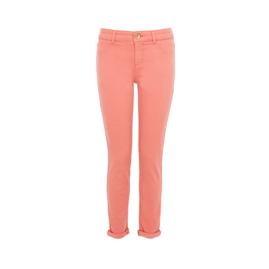 A Pair of Coloured Skinnies