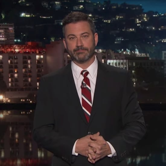 Jimmy Kimmel on Bill Cassidy, GOP, Fox News, Brian Kilmeade