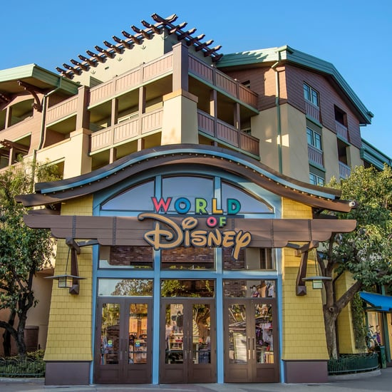 What Will Downtown Disney District Be Like When It Opens?
