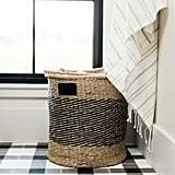 Eleanor Seagrass Basket
