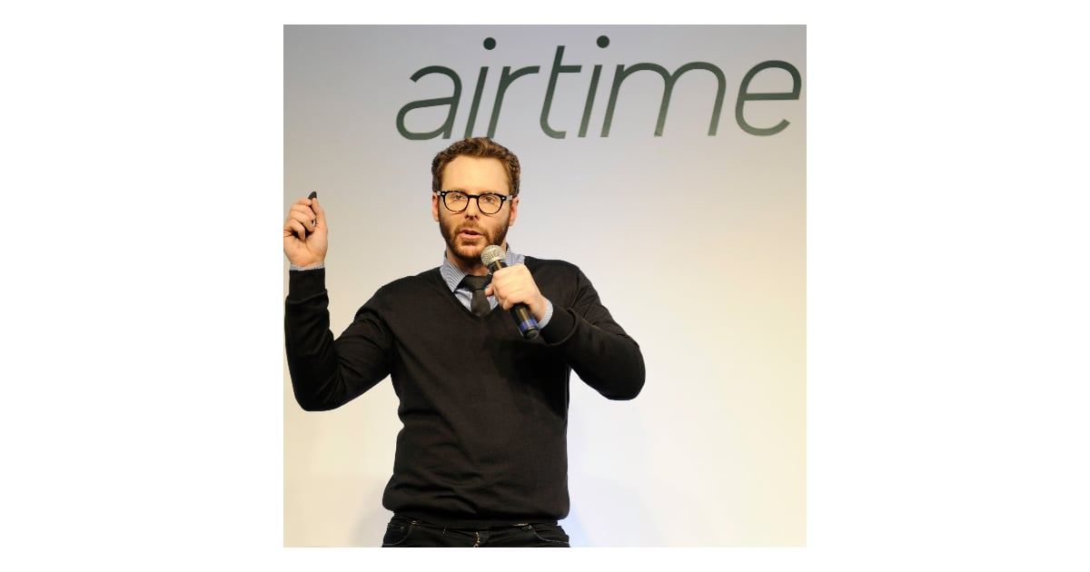 Ed Helms Sean Parker's New Airtime Brings Hollywood to the Start-Up Scene by Kelly Schwarze 6/05/12 Chatroulette Best of 2010: The Year of Chatroulette by Colleen Barrett 12/16/10 Chatroulette Do You Like Talking to Strangers Online? by Kristen Hawley 11/22/10 Chatroulette Daily Tech: Proof That Chatroulette Improv Guy Isn't Ben Folds by Tech 10/08/10 Website of the Day - 웹