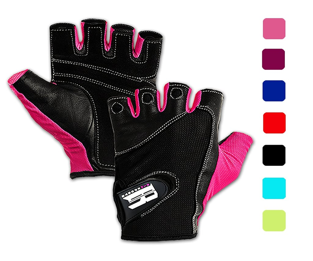 Gloves to Pamper Hands While You Punish Weights