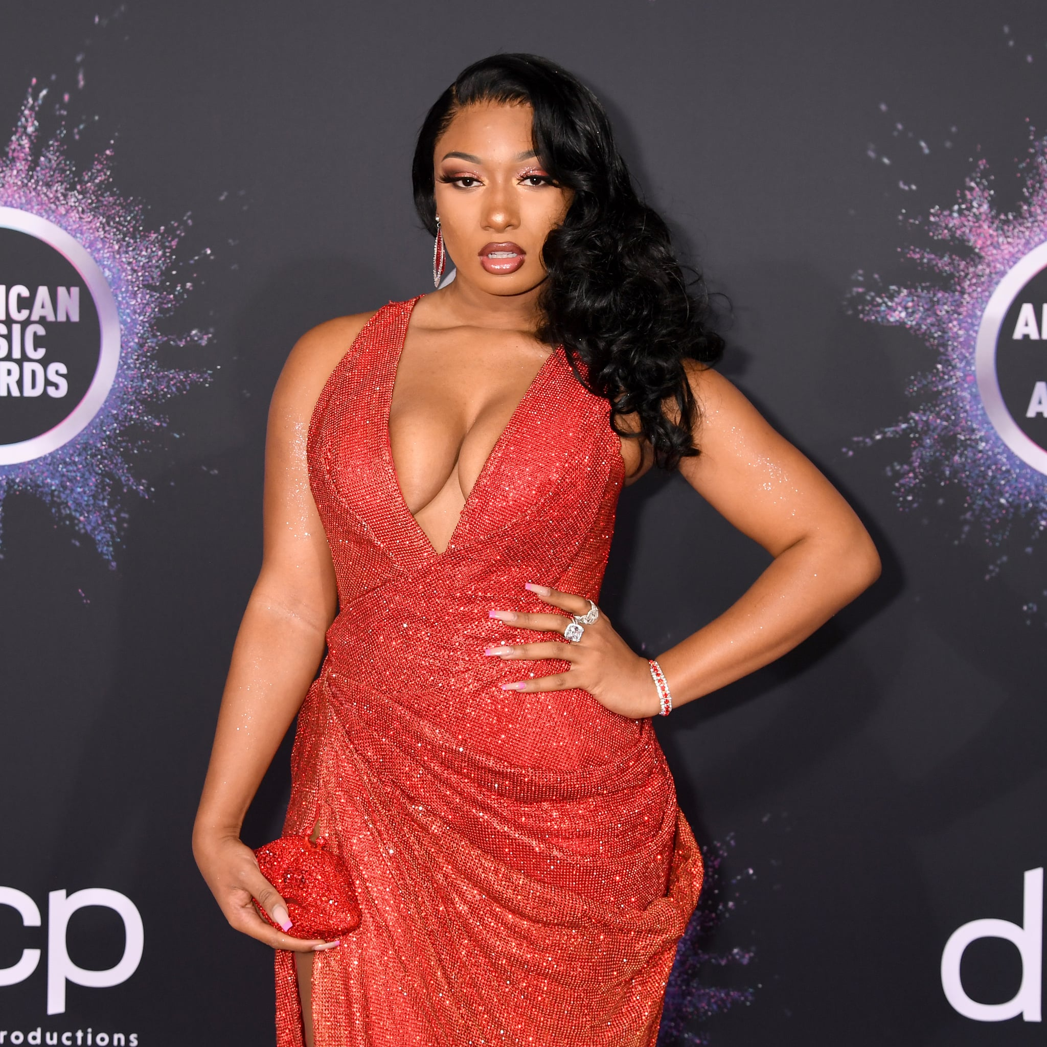 Fascinating Facts About Megan Thee Stallion Popsugar Celebrity