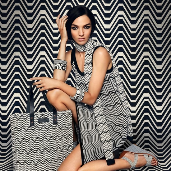 Target Australia Announces Collaboration With Missoni