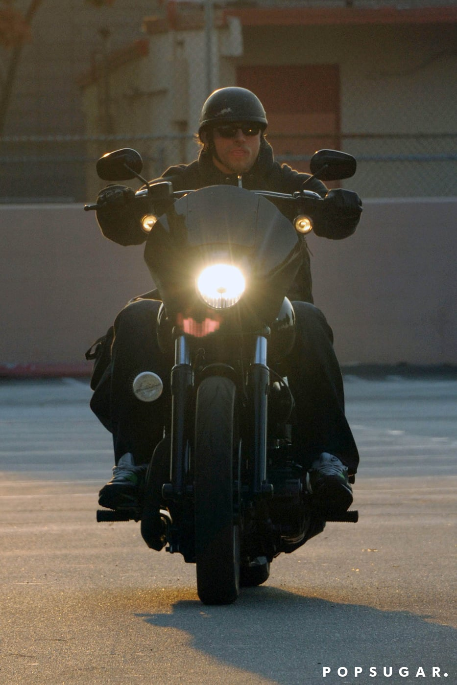 29+ Charlie Hunnam Motorcycle  Pictures