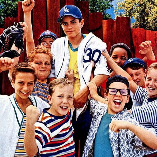 Top 10 Baseball Movies The