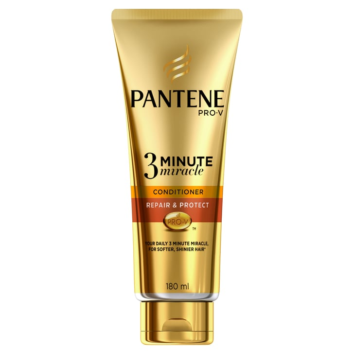 Pantene 3 Minute Miracle Repair and Protect Conditioner, $7.99  New Beauty Products  May 2016
