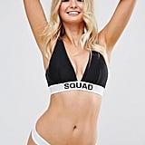 Asos Squad Bikini