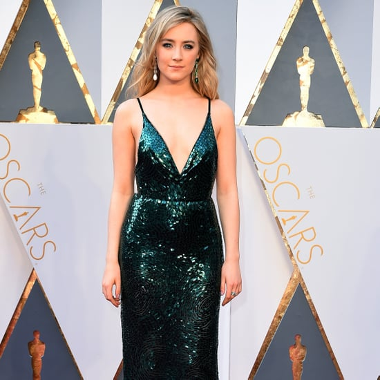 Unexpected Looks From the 2016 Oscars