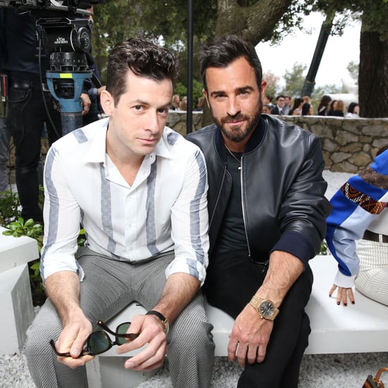 المشاهير الذين حضروا عرض لوي فيتون كروز 2019