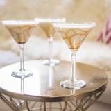 Double Caramel Martini