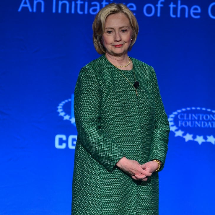 Hillary Clinton's Style Is So Much More Than Trousersuits
