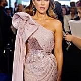 كيت بيكينسيل في حفل توزيع جوائز اختيار النقاد لعام 2020