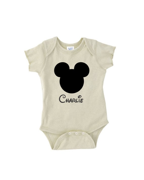 Disney Baby Shower Gifts Popsugar Moms