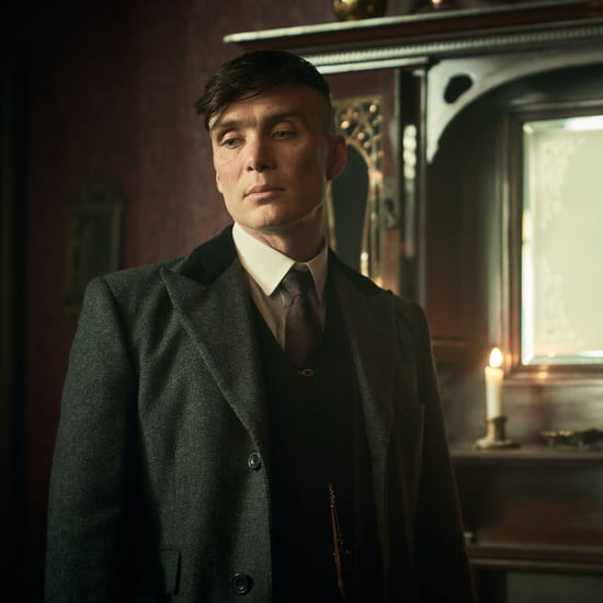 Peaky Blinders Is Inspiring Baby Names in the UK