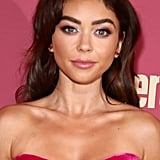 Sarah Hyland's Pre-Emmys Party Look