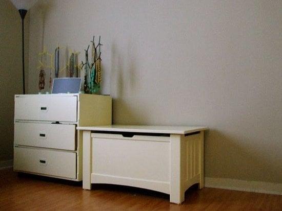 ferm Contest:  Glint421's Boring Bedroom Wall