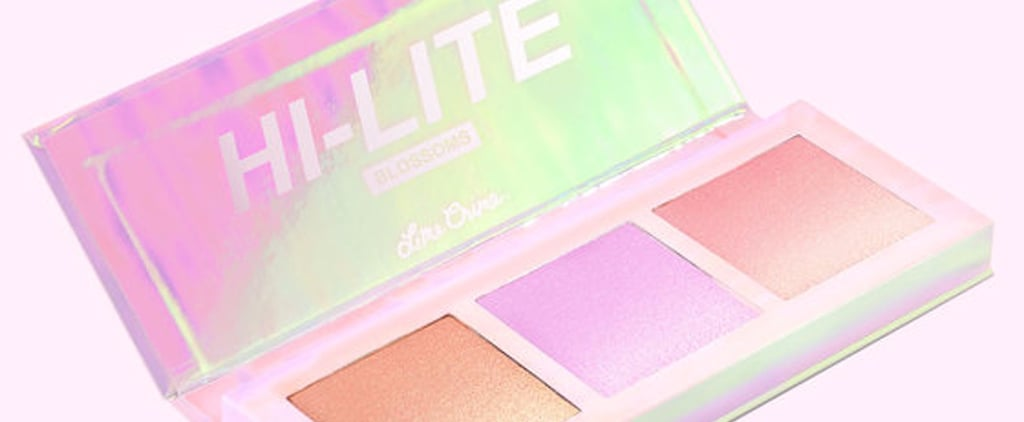 There's a Brand-New Lime Crime Highlighter and It Looks So Freakin' Magical