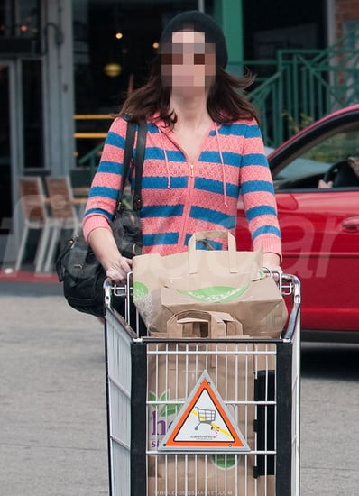 Guess Which Celebrity Shops at Whole Foods?