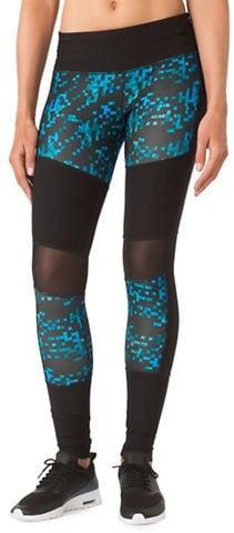 MPG Printed Pull-On Leggings