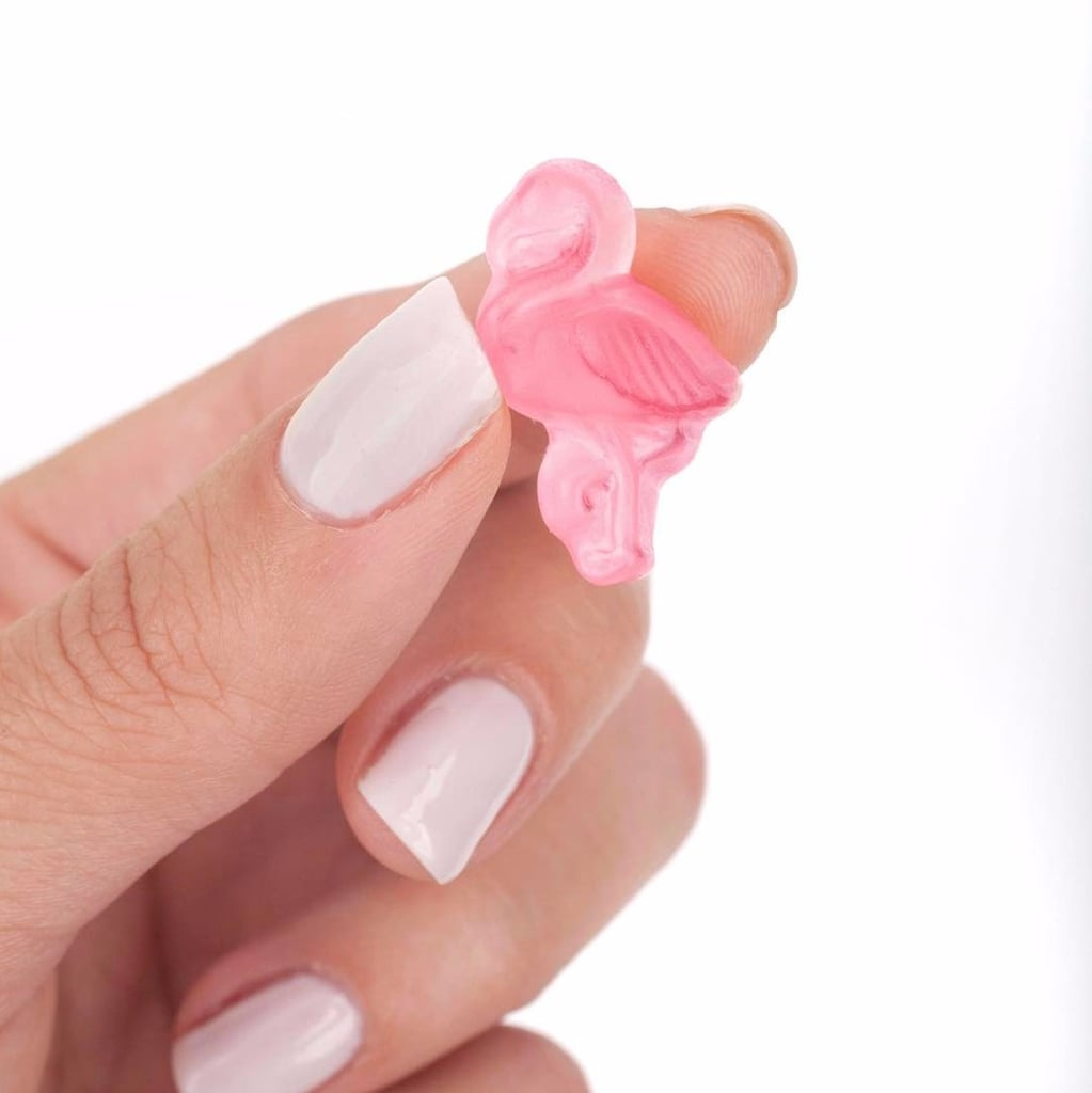 Sugarfina's Flamingo Gummies