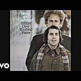 """The Only Living Boy in New York"" by Simon & Garfunkel"