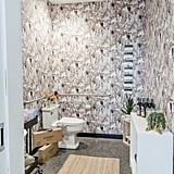 After: Toucan Bathroom