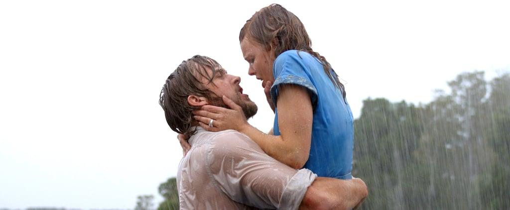 The Notebook Movie Quiz