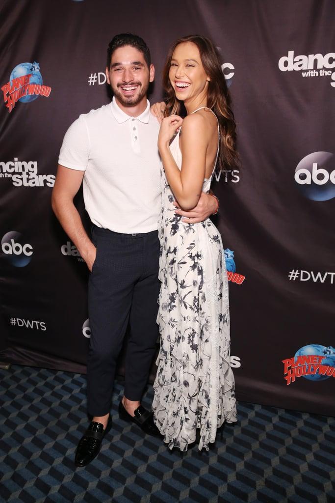 Are Alexis Ren and Alan Bersten Dating?