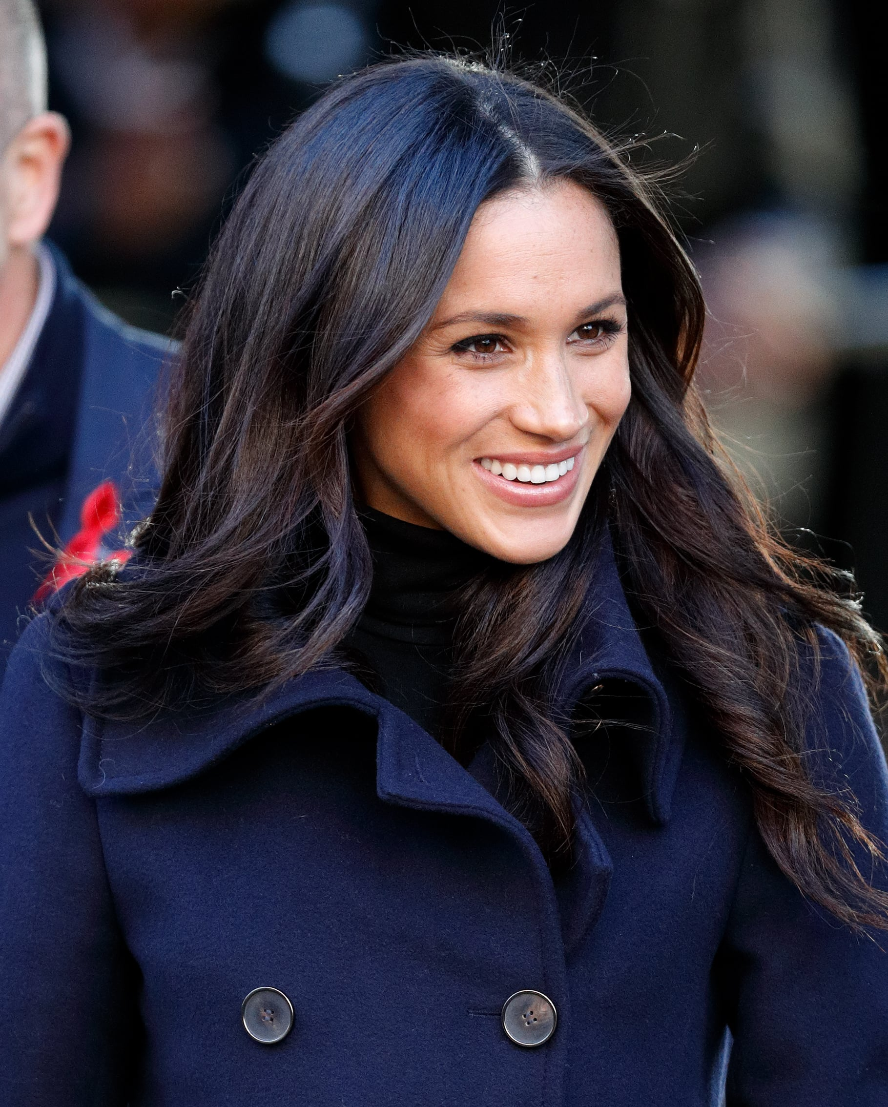What Hair Product Does Meghan Markle Use Popsugar