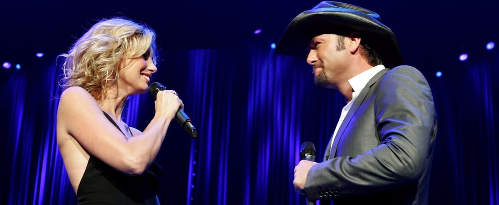How Did Tim McGraw and Faith Hill Meet? They Were Dating Other People