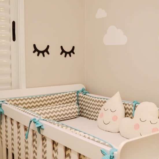Safe Cribs Act to Ban Crib Bumpers, Which Raise Risk of SIDS