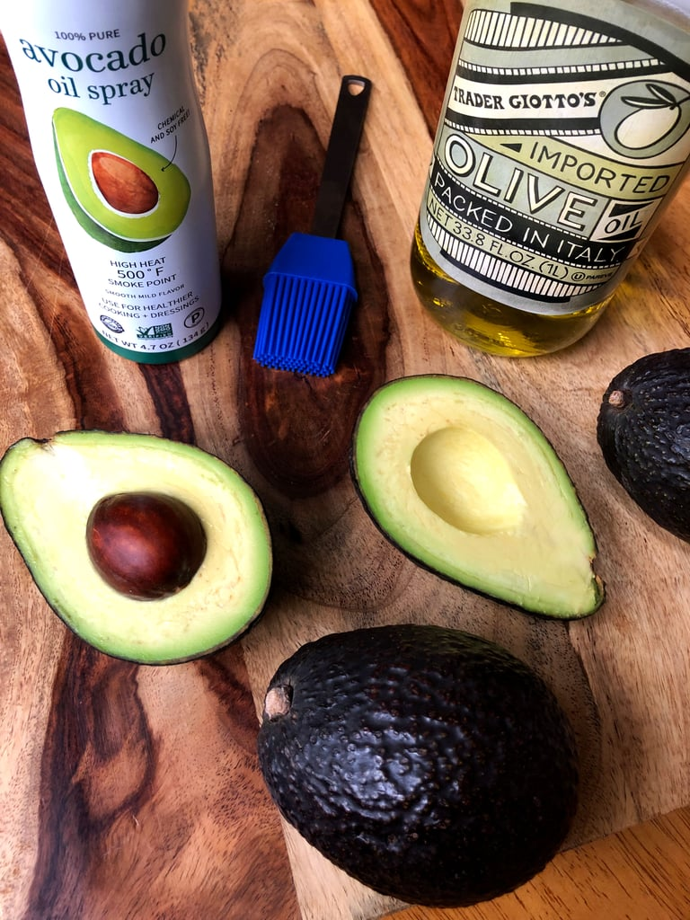 How to Save Half an Avocado