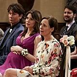Sheldon and Amy's Wedding on Big Bang Theory Photos