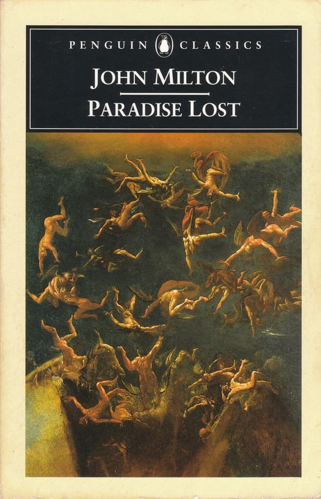 "A book that has inspired a common phrase or idiom (e.g., ""pandemonium"" from Paradise Lost)"