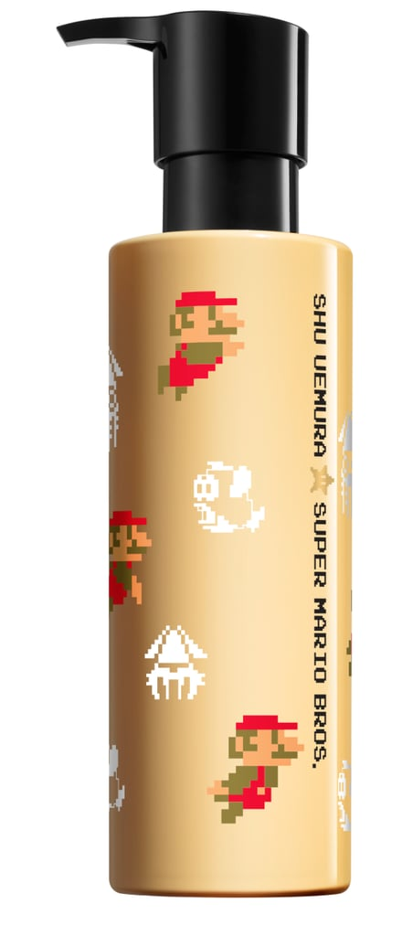 Shu Uemura x Super Mario Bros Cleansing Oil Conditioner, $58