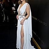Sydney Sweeney at the Amazon Studios Golden Globes 2020 Afterparty