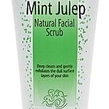 Queen Helene Mint Julep Natural Facial Scrub
