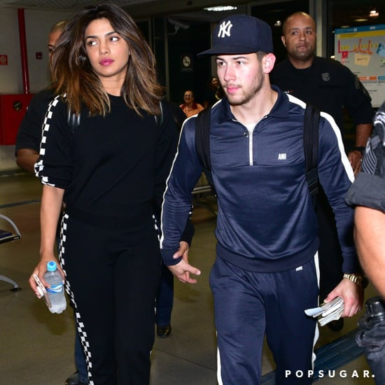 Nick Jonas and Priyanka Chopra Dating Style