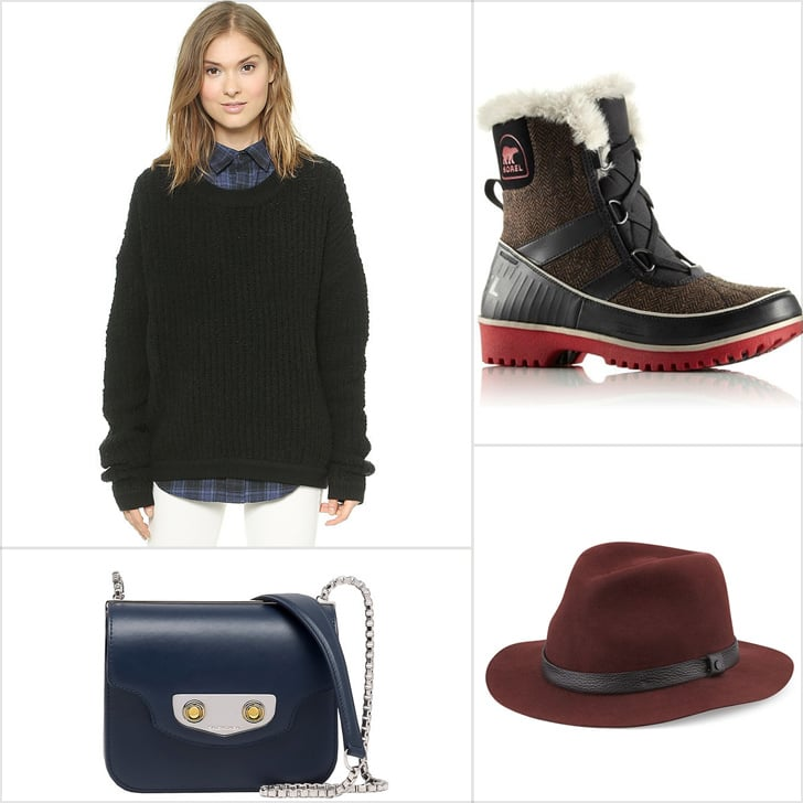 Winter Shopping Guide | January 2015