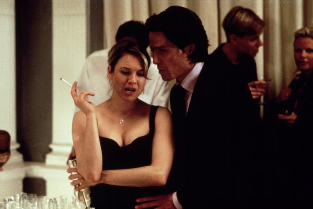 Bridget Jones S Diary 2001 Photos Of Hugh Grant In 90s Films Popsugar Celebrity Uk Photo 15