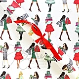 Merry Gifters Gift Wrap