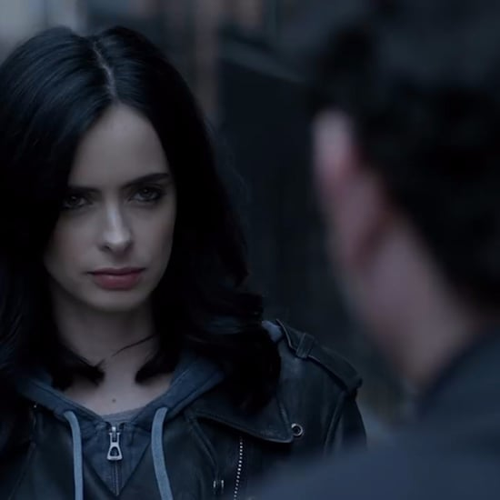 Jessica Jones Hires Female Directors Exclusively (Video)