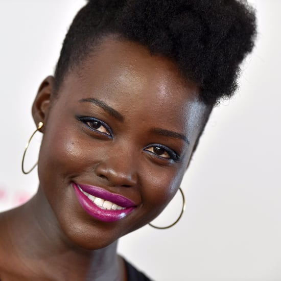 Lupita Nyong'o's Hair Photoshopped Off Grazia UK Cover
