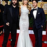Judah Friedlander, Katrina Bowden and Maulik Pancholy