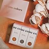 Cirque Colours Tortoise Shell Nail Art Set