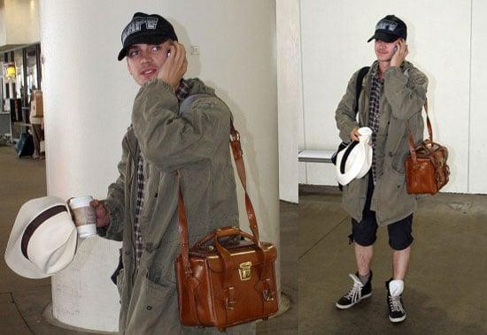 Hayden Christensen: From Hobo to Chic