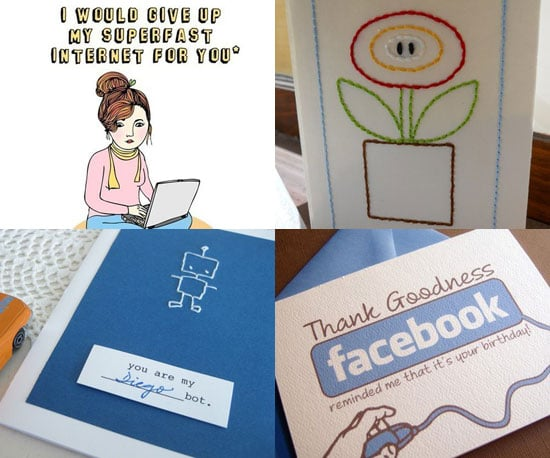 Geeky Cards