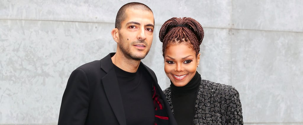 Janet Jackson and Wissam Al Mana Split 3 Months After Welcoming Their First Child