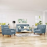 Christopher Knight Home Evelyn Mid Century Modern Set